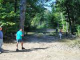 At The Trailhead