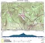 Foss Mountain Hike - 10/08/09