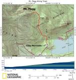 Mt. Flagg Hike - 06/25/10