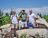 Don, Paul, & Rich at the Summit