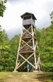 Abenaki Tower