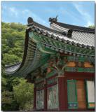 Woljeongsa Temple - S. Korea