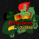 Habanero Goddess