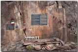 Hellfire Pass Memorial - See next image for details
