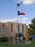 Coleman County Courthouse - Coleman, Texas