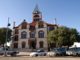 Erath County Courthouse - Stephenville, Texas