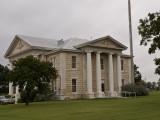 Glasscock County Courthouse - Garden City, Texas