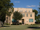 Runnels County Courthouse - Ballinger, Texas