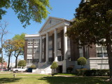 Henderson County Courthouse - Athens, Texas