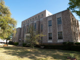 Cherokee County Courthouse - Rusk, Texas