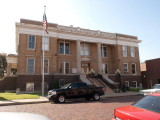 Marion County Courthouse - Jefferson, Texas
