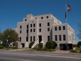 Titus County Courthouse - Mount Pleasant, Texas