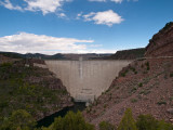 Flaming Gorge Reservoir Utah