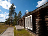 Ranger Museum, Yellowstone