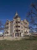 Denton County Courthouse - Denton, Texas