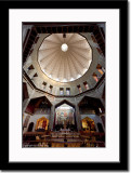 Dome of Church of Annunciation