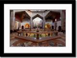 Altar at Church of Annunciation