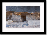 The Central Room Where Jesus and His Deciples Stayed