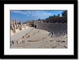 Amphitheater at Beth Shean