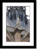 Gargoyles at St Chapelle