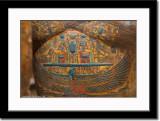 Detail of a Sarcophagus