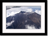 Active Volcano Near Arusha