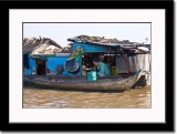 Daily Life of Floating Village