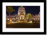 Front Area of Angkor Wat