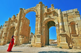 219 Maryam in Jerash.jpg