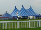 Big Top At The 2 Furlong Mark