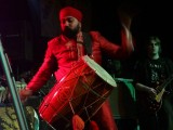 Wonderful Bhangra/Rock Crossover