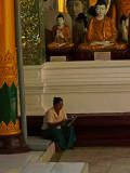 Unaware of the buddha.jpg
