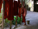 Laundry day in the monastery.jpg