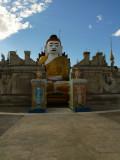 Sitting Buddha at Nanthe village.jpg