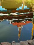 Modern art reflection.jpg