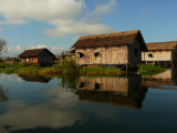 Reflected houses on Inle Lake.jpg