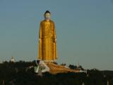 167 meter tall buddha near Monywa.jpg