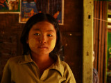 Girl in roadside restaurant on the way to Bagan.jpg