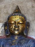 Head of buddha in Bagan.jpg