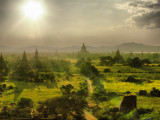 Bagan sunset HDR 03.jpg