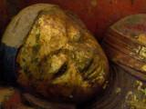 Goldleaf face Bagan.jpg
