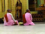 Two nuns in Sule Paya.jpg