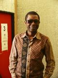 Youssou N'Dour at Sfinks 2010