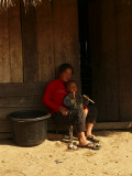 White Hmong woman and child.jpg