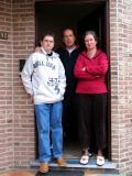 House of Chantal, Rudi and Kevin