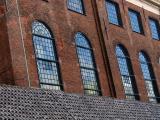 Synagogue windows