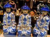Delft Blue China