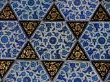 Mosaics and Tiles of Istanbul