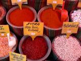 Spices etc.