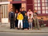 House of the Kaplan Family